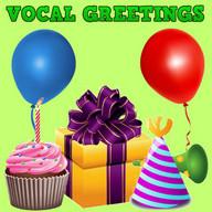 Audio Greetings for WhatsApp