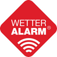 Weather Alarm - forecast & alerts for Switzerland