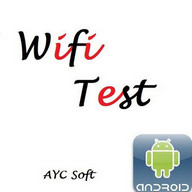 Wifi bandwidth Easy speed Test