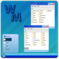 Windows file manager