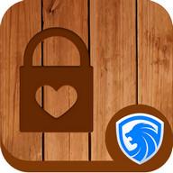 AppLock Theme - Wood Theme