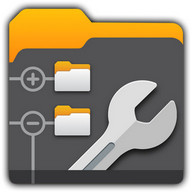 X-plore File Manager - A powerful file management tool