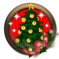 Marcos fotos Navidad gratis