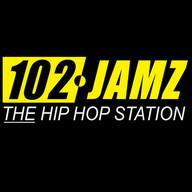 102 JAMZ – The Hip-Hop Station