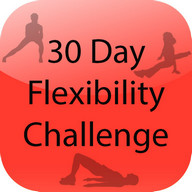 30 Day Flexibility Challenge