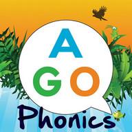 AGO Phonics Sound Pad  (1st ed)