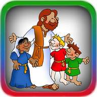 All Bible Stories - All the Bible stories on your Android