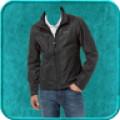American jacket suit