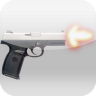 Animated Guns - Turn your Android into a firearm