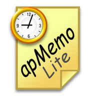 apMemo Lite - Graphic Notepad