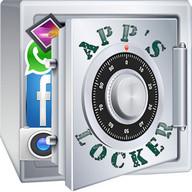 App Блокировка Pro