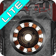 Arc Reactor LiveWallpaper *Lite