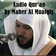 Audio Quran Maher Al Muaiqly