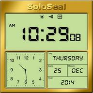 đồng hồ báo thức tuyệt vời