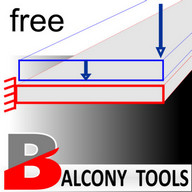 Balcony Tools Free