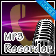 Baro Mp3 Voice Recorder(PRO)