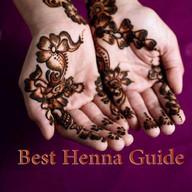 Best Henna-Mehndi Guide