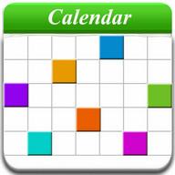 Birthday Calendar Free