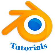 Blender tutorials
