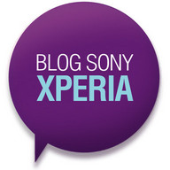 Blog Sony Xperia
