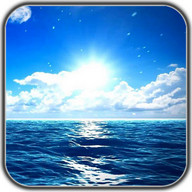 Blue Ocean Live Wallpaper Free