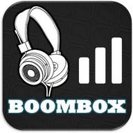 BoomBox - Drum Computer