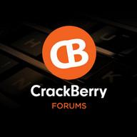 CrackBerry Forums