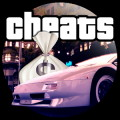 CHEATS GTA VCS