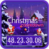 Christmas Countdown LWP Free