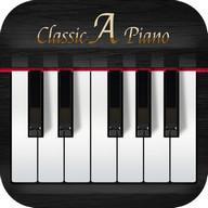 Classic A Piano