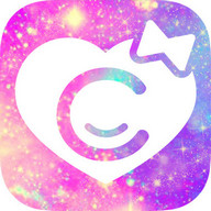 icon wallpaper dressup?CocoPPa
