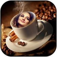 Coffee Mug Pic Frames