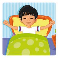 Daily Duas for kids