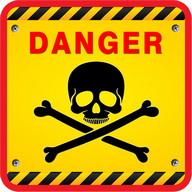 Danger ringtones