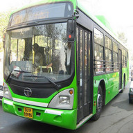 PHONEKY - Delhi DTC Bus Route Timings Android Apps on