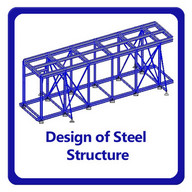 Design of Steel Structure - Civil Engineering