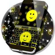 Emoji Keyboard Theme Free