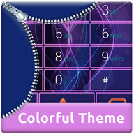 Colorful Dialer Theme