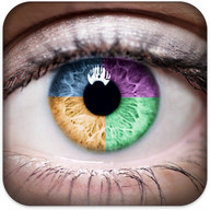 Photo Eye Changer