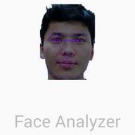 Нүүр царайгаар таних систем Face Analyzer