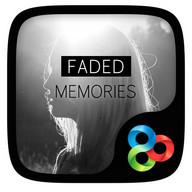 FADED MEMORIES GOLauncherTheme