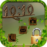 Forest Go Locker Theme
