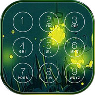 Firefly Screen Lock