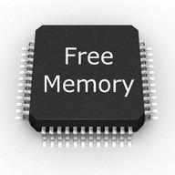 Free Memory (RAM Widget)