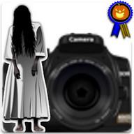 Blague Fantôme sur la photo