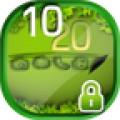 Go Green Locker Theme