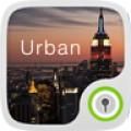 GO Locker Urban Theme