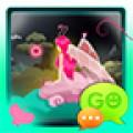 GO SMS Pro Fairy Theme