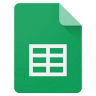 Google Sheets - Create and edit spreadsheets on Android