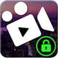 High Secure Video Locker